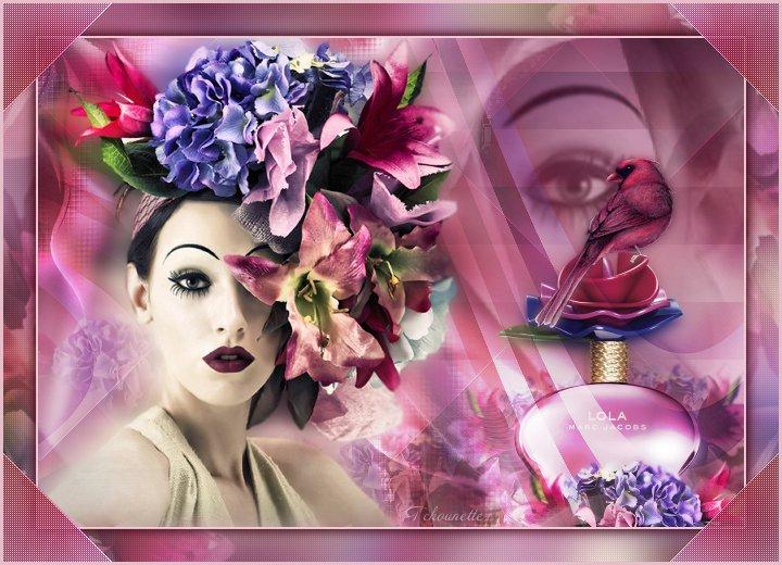 Lola - Parfum Floral
