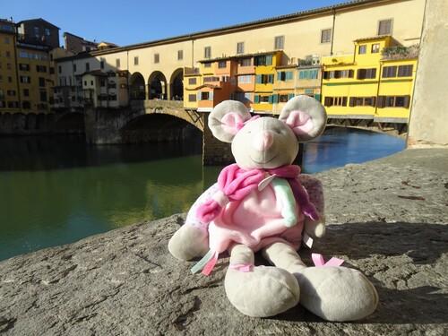 Au cœur de Florence!