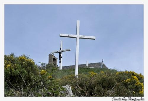 Balade dans le Cantal - 10 Mai 2015