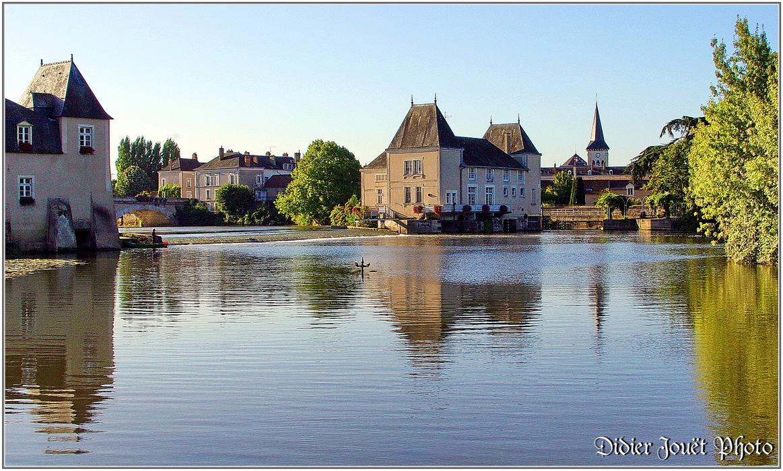 72 - Sarthe / La Flèche