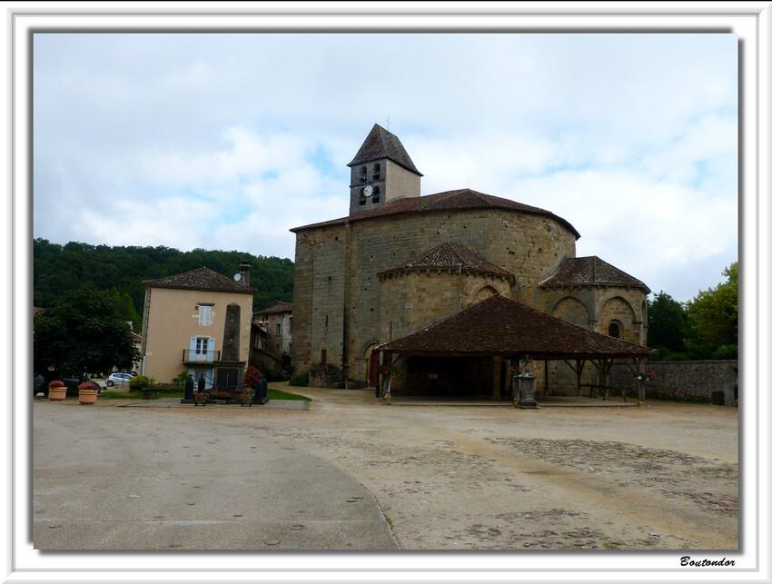 St Jean de Cole
