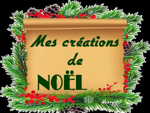 CREATIONS DE NOËL 03