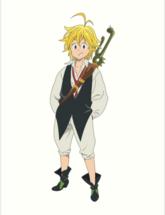 Top 20 de personnages fictifs - Seconde partie - Par Appollona