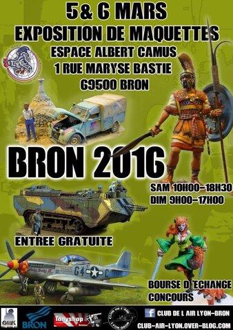 Expo Bron 2016