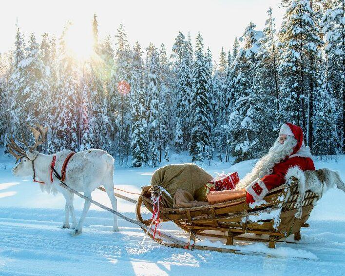 Noël Finlandais