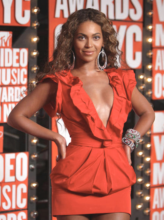 Beyonce sera présente et performera aux MTV VMA 2011