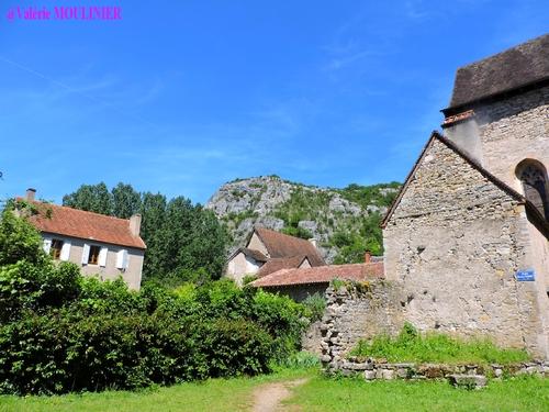 Marcilhac-Sur-Célé : mes photos