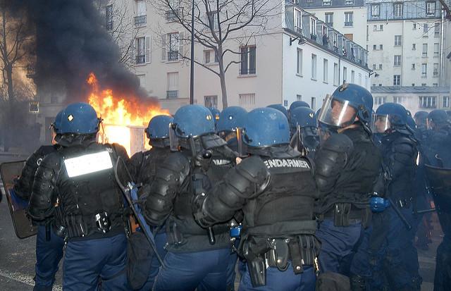 Saint-Denis : un prof de la Sorbonne va porter plainte pour «agression» contre des policiers