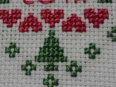 Dernières petites croix de Miguy