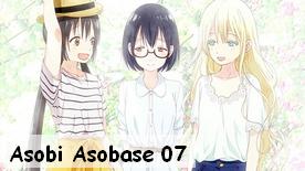 Asobi Asobase 07