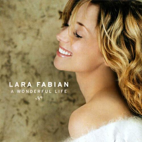 FABIAN, Lara - Wonderful Life  (Soft Rock Café)