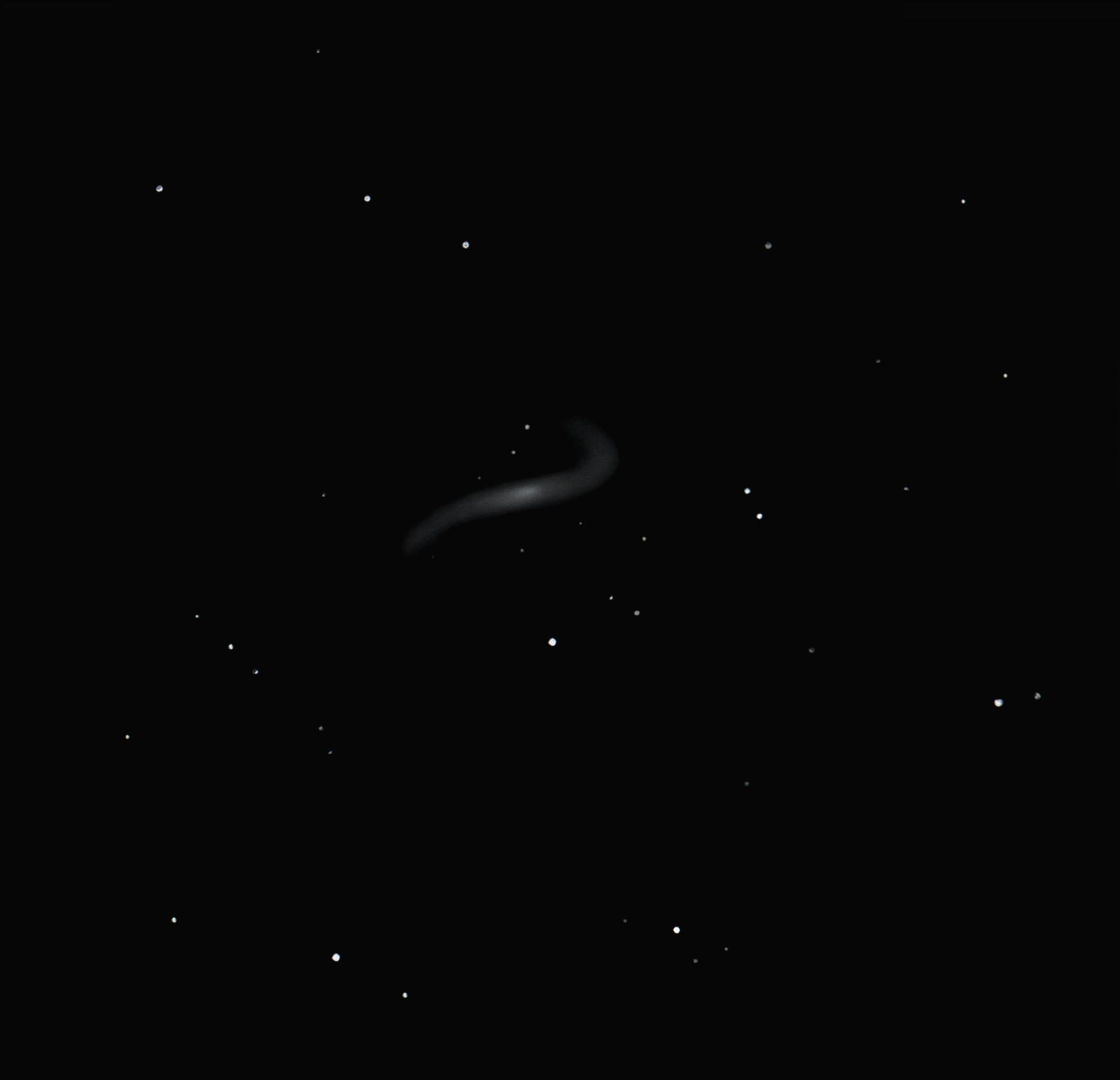 ngc 925 galaxy