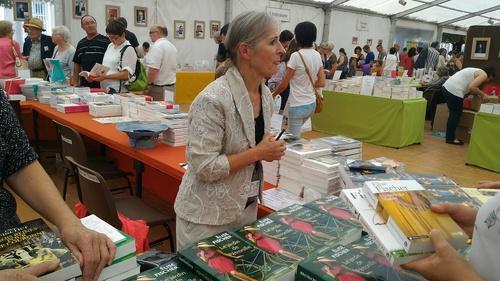 (Mon) Livre sur La Place 2016
