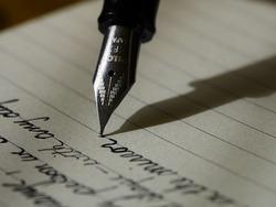 Les dix raisons pour lesquelles j'aime écrire
