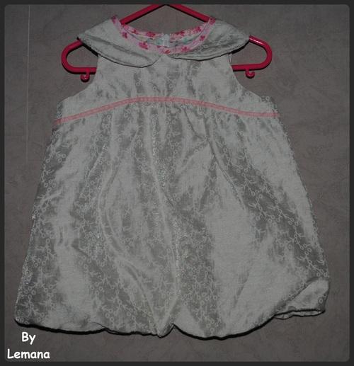 La robe boule