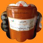 confiture de nectarines-abricots