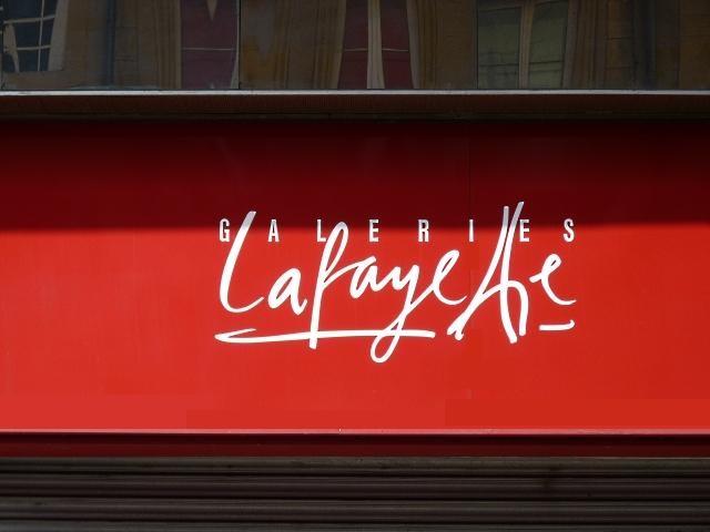Galeries Lafayettes Metz 3 Marc de Metz 2011