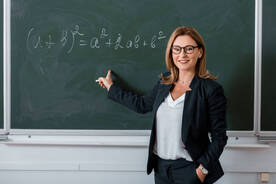 21,511 Math Teacher Stock Photos, Pictures & Royalty-Free Images - iStock