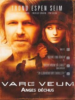 Varg Veum relate les aventures d'un détective privé