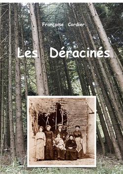 """- Ancêtres """"Déracinés"""" : le livre"""
