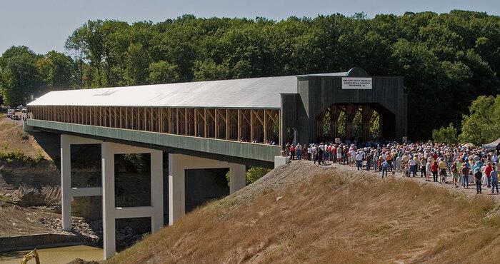 39 ponts parmi les plus magnifiques du monde que vous rêverez de traverser au moins une fois dans votre vie