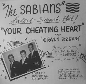 The Sabians