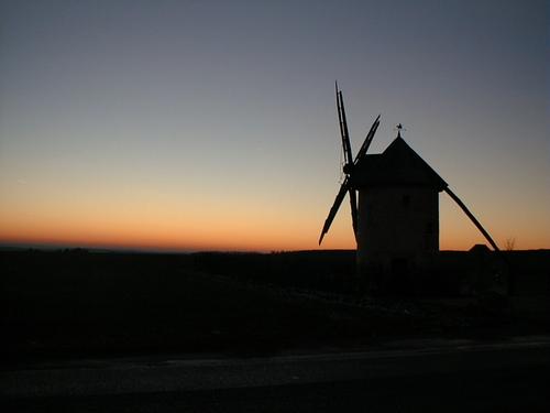 Moulin de Migé