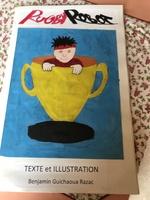 Atelier pour les enfants - 7/12 ans - Peinture Dessin Arts Plastiques - Patrick MORIN