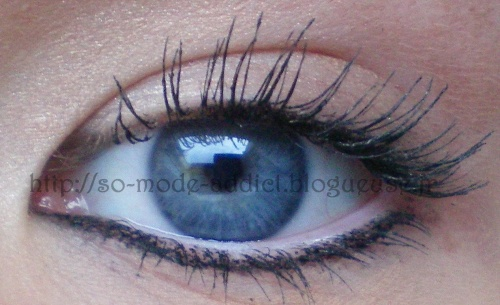 False Lash Effect de Max Factor