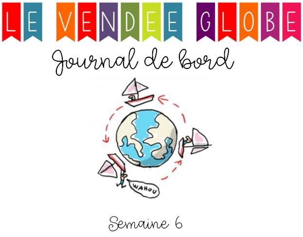 JDB Vendee globe