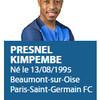 Presnel Kimpembé