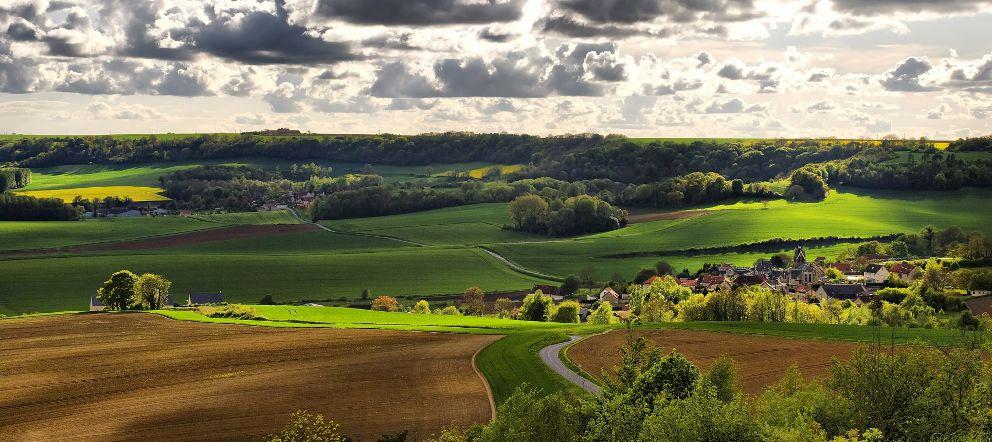 La région Picardie et son pain !