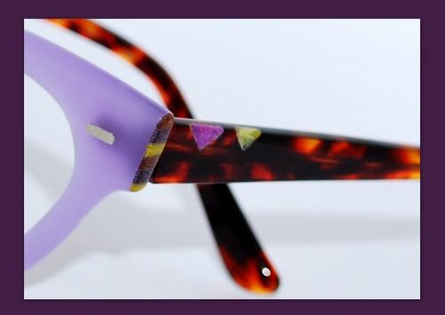lunette papillon, style vintage à mon idée