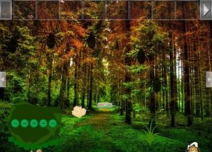 Jouer à Chipmunk forest rescue