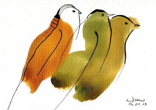 86 - oiseaux