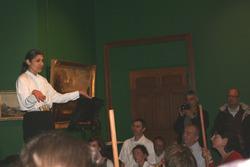 Photos de la Nuit des musées 2013