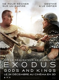 [Ciné] Exodus: Gods and Kings