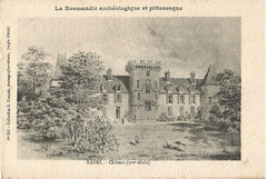 LES REMPARTS DE RÂNES (Orne)
