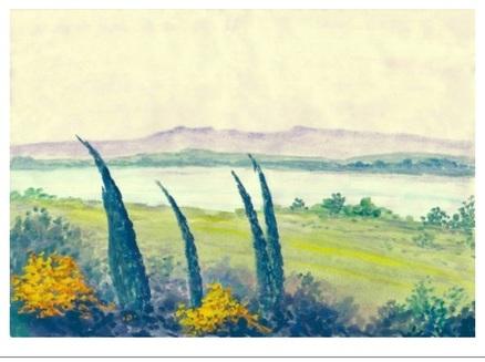 - Sète 6 - Le tour de l'étang de Thau - Fin -