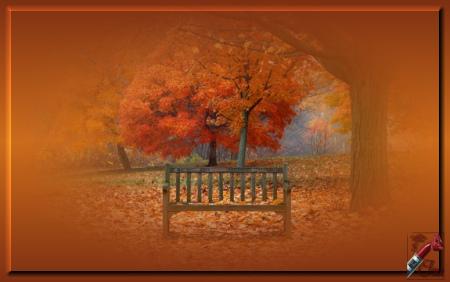 AUT0005 - Tube paysage d'automne