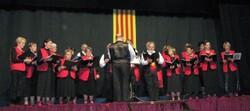 27 Juillet 2013 - Concert Els Goigs tradicionals