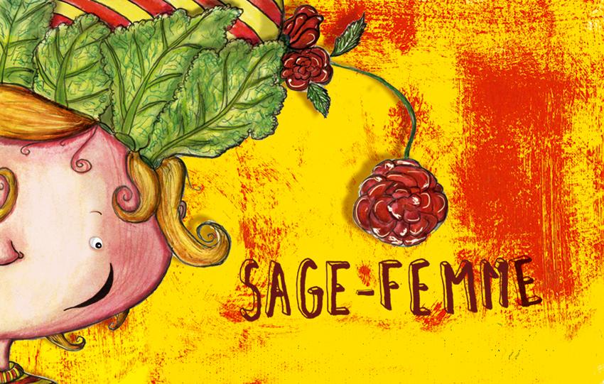 Carte De Visite Pour Babousage Femme