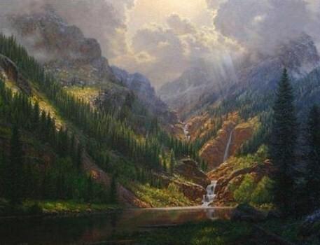 Blog de colinearcenciel : BIENVENUE DANS MON MONDE MUSICAL, Impression sur l'Ecoute de La Symphonie Alpestre de Richard Strauss page 1431