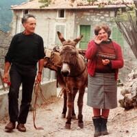 Rafè et Françoise, tels qu'on les a connus !