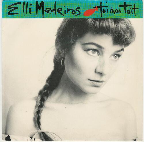 Elli Medeiros - Toi Mon Toit 01