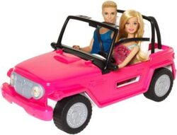 Barbie High Heel Online - Get The Best Deals