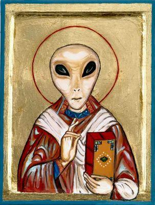 ovnis photos extraterrestres