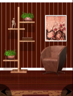Color Room: Brown - Amajeto