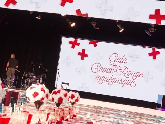 Gala de la Croix-Rouge