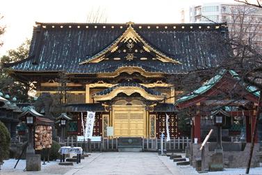 Le Japon : les délices de Tokyo